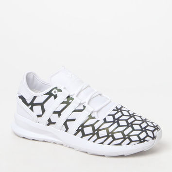 adidas SL Rise Xeno White Shoes at PacSun.com