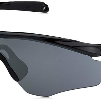 Oakley Men's OO9343 M2 Frame XL Sunglasse