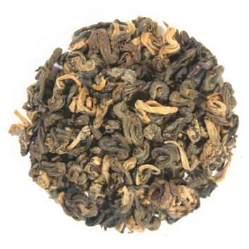 Black tea - Phoenix Pearl