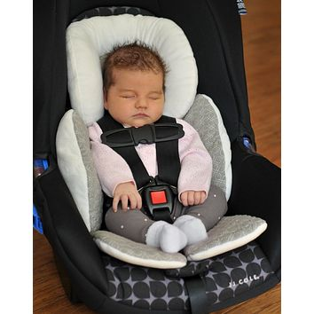 Car Seat/Stroller Cushion