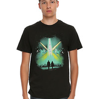 The X-Files Patient X T-Shirt