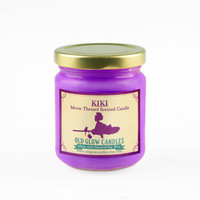 Kiki's Delivery Service Inspired Natural Scented Candle - Studio Ghibli