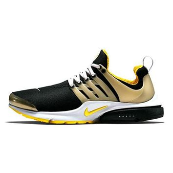 Nike Air Presto Essential Fashion Running Sneakers Sport Shoe