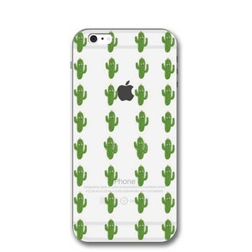 Cactus Cover Case for iPhone 7 7Plus & iPhone 6s 6 Plus & iPhone X 8 Plus with Gift Box
