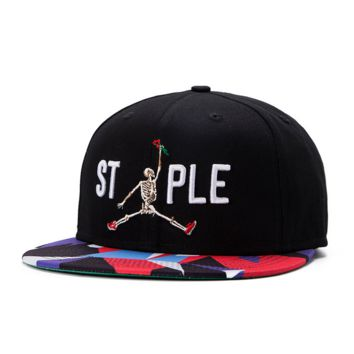 Unique Hip-hop Baseball Cap Hat