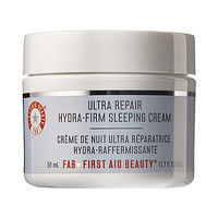 First Aid Beauty Ultra Repair Hydra-Firm Sleeping Cream (1.7 oz)