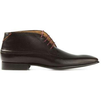 DCCKIN3 Paul Smith 'Jay' ankle boots