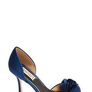 "Women's Badgley Mischka 'Thora' Pump, 3"" heel"