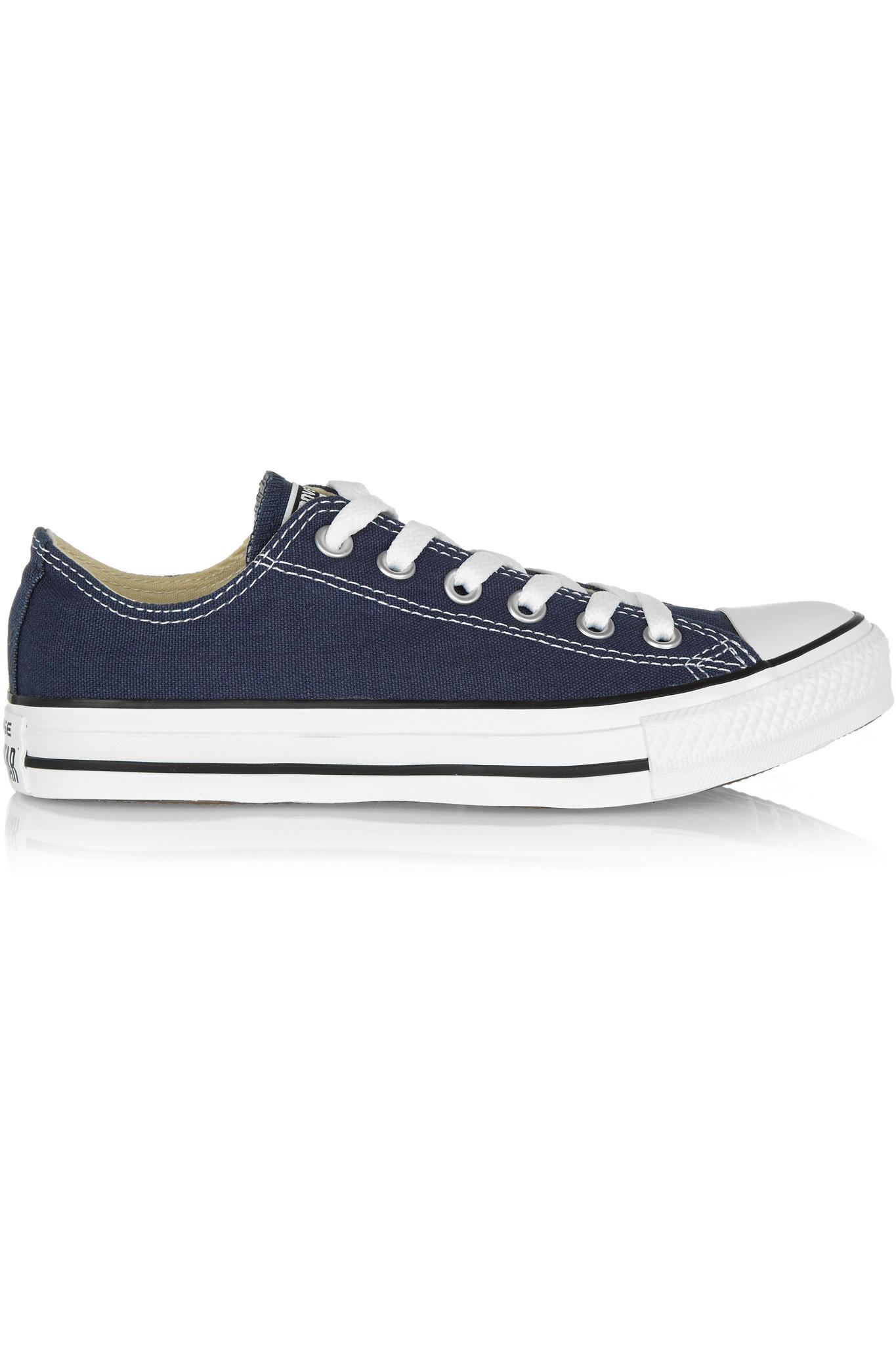 Converse Chuck Taylor All Star Canvas From Net A Porter
