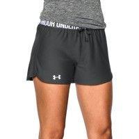 Under Armour Women's Play Up Shorts   DICK'S Sporting Goods