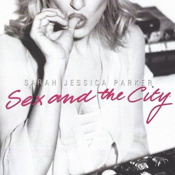 Sex and the City 27x40 TV Poster (2004)