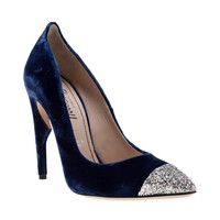 Jerome Rousseau Pointed Toe Pump