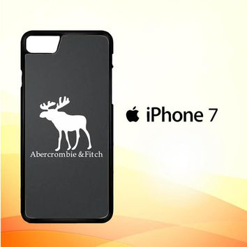 Abercrombie & Fitch Z3920 iPhone 7 Case
