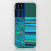 Re-Created Northern Cross30 iPhone & iPod Case by Robert S. Lee