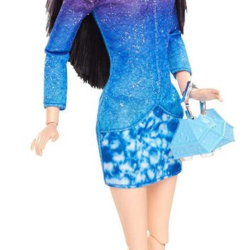 Mattel® Barbie® Fashionista Raquelle Doll