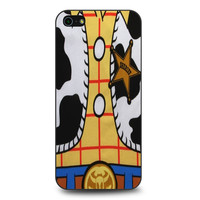 Toy Story Costume Woody iPhone 5 | 5S case