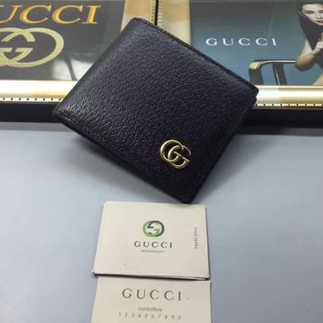 Gucci Men Boy Leather Purse Wallet Tiger Snake Little bee