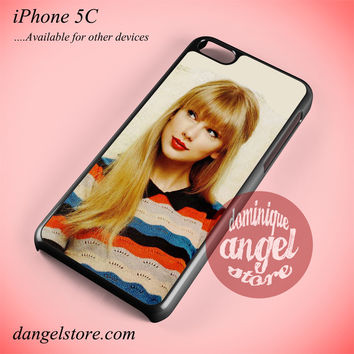 Taylor_Swift Phone case for iPhone 5C and another iPhone devices