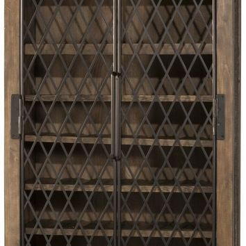 Hillsdale Jennings Accent Cabinets