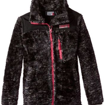 32¡ã?degrees Girls' Outerwear Jacket (more Styles Available)