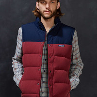 Patagonia Bivy Down Vest - Urban Outfitters