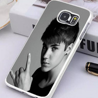 Justin Bieber Cool Photos Samsung Galaxy S6 Edge Gustinawaty.com