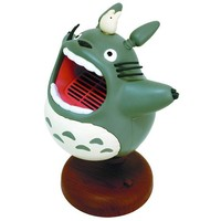 My Neighbor Totoro Electric Fan -  My Neighbor Totoro Accessories