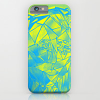Broken Yet Beautiful   iPhone & iPod Case by Nogah