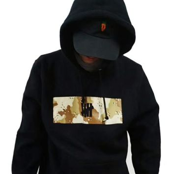 undefeatedFashion Casual Long Sleeve Sweater Pullover Hoodie Sweatshirt G-A-HRWM