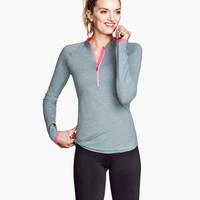 Running Top - from H&M
