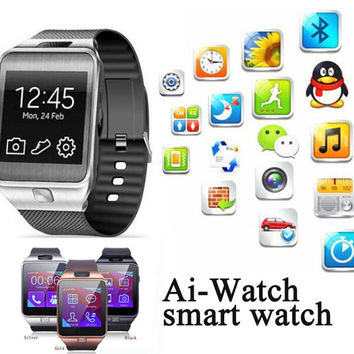 NEW Smartwatch Smart Watch IOS Bluetooth AI Watch Z20 Smartwatches For Android Phones Wristlet Watches Wristwatch Wristwatches For Samsung