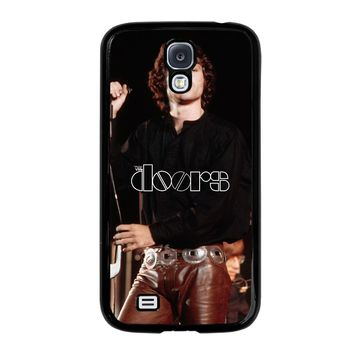 JIM MORRISON THE DOORS Samsung Galaxy S4 Case