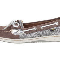 Sperry Top-Sider Angelfish Oat (Perfs) - Zappos.com Free Shipping BOTH Ways