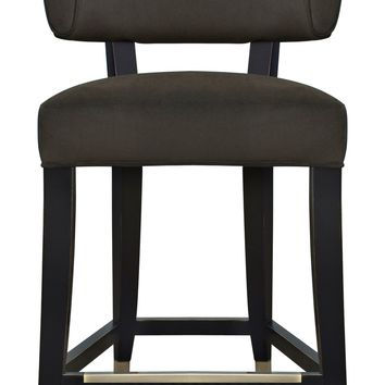 Classic Home Byron Upholstered Counter Stool | Nordstrom