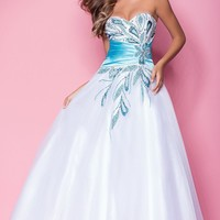Alexia 5207 Dress - MissesDressy.com