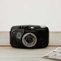 Miom Photax V camera, A French Bakelite camera from the 50's, Camera collectible