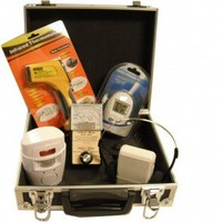 Advanced Ghost Hunting Kit