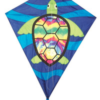 "Skydog Kites - 40"" Sea Turtle Diamond"