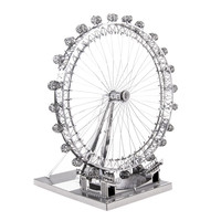 ICONX London Eye by Fascinations
