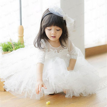 Trendy KIds Princess Dress = 4451277508