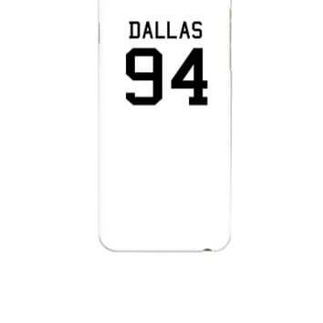 Cameron Dallas 94	 - iphone 6 Case