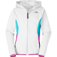 The North Face Girls' Surgent Full Zip Hoodie - Dick's Sporting Goods