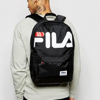 Fila Black Line Veneti Backpack