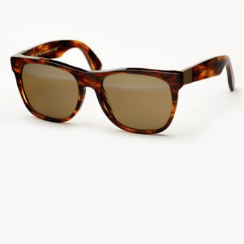 Super by Retrosuperfuture Men's Sunglasses Future Classic Horizon II