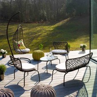 Malaysia Garden Furniture Range - Let's Go Outside