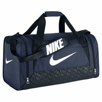 Nike Brasilia 6 Medium Duffel-Duffle & Gym Bags-Backpacks & Bags-WOMEN'S - Sport Chalet