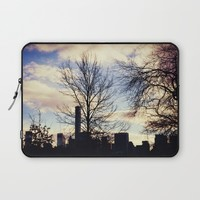 Central Park Laptop Sleeve by Haroulita | Society6
