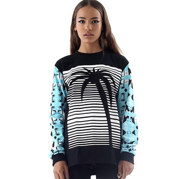 Pistol Tree Crew Neck - 50% OFF