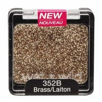 Wet n Wild Color Icon Glitter Single, Brass