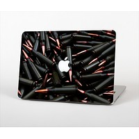 The Black Bullet Bundle Skin Set for the Apple MacBook Pro 15""